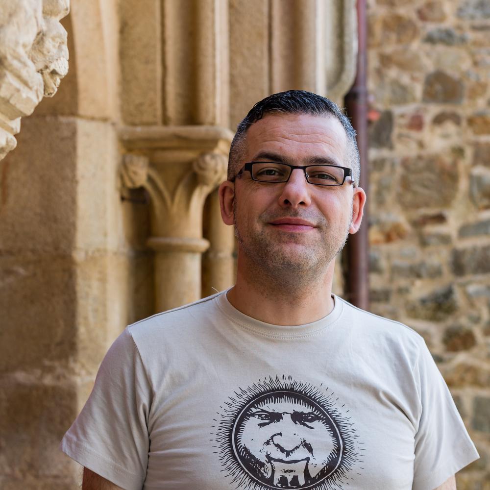 David Thiérrée, Rencontres de l'imaginaire de Brocéliande 201