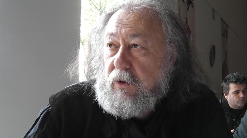 Pierre DUBOIS - Troll 2013