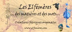 Logo les elfémères
