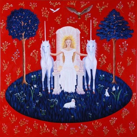 Exposition La Dame à la Licorne