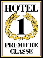 Logo des Hôtels Première Classe