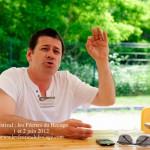 Conférence par Laurent Peyronnet - 01