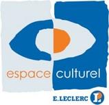 Logo Espace Culturel Leclerc