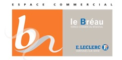 Logo Leclerc Le Bréau