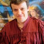 Olivier Legat - Directeur des éditions Galet