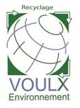 Logo de Voulx Environnement
