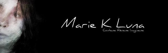 Marie K Luna Bandeau