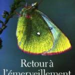 Bertrand Vergely - Retour à l'émerveillement