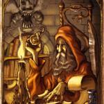 Alchimiste-godo