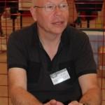 Stan Nicholls -
