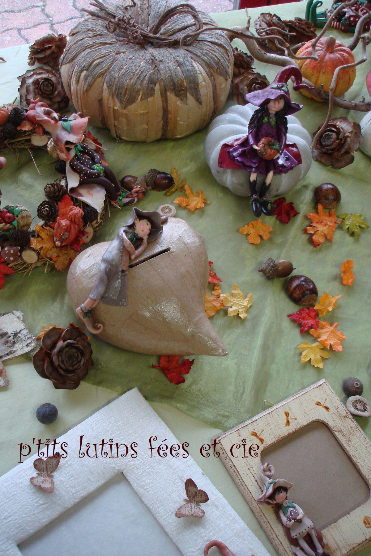 PETITS LUTINS ET CIE - STAND 1/2