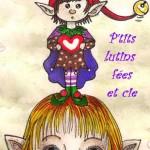 PETITS LUTINS ET CIE - LOGO