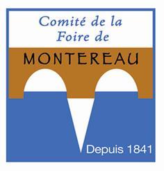 Logo Comité de la foire de Montereau