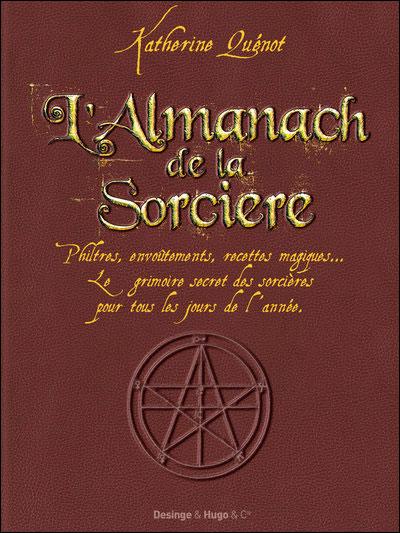 Almanach de la sorcière