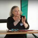Conférence de Claudine Glot - https://www.facebook.com/claudine.glot