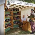 Les Cuirs de Belfeuil - http://www.lescuirsdebelfeuil.com