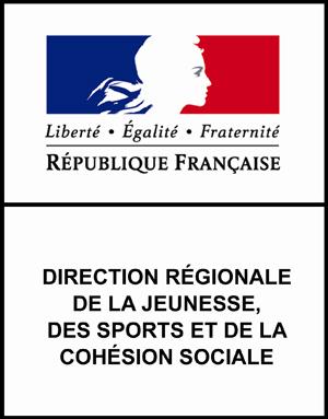 drjscs logo cohesion sociale